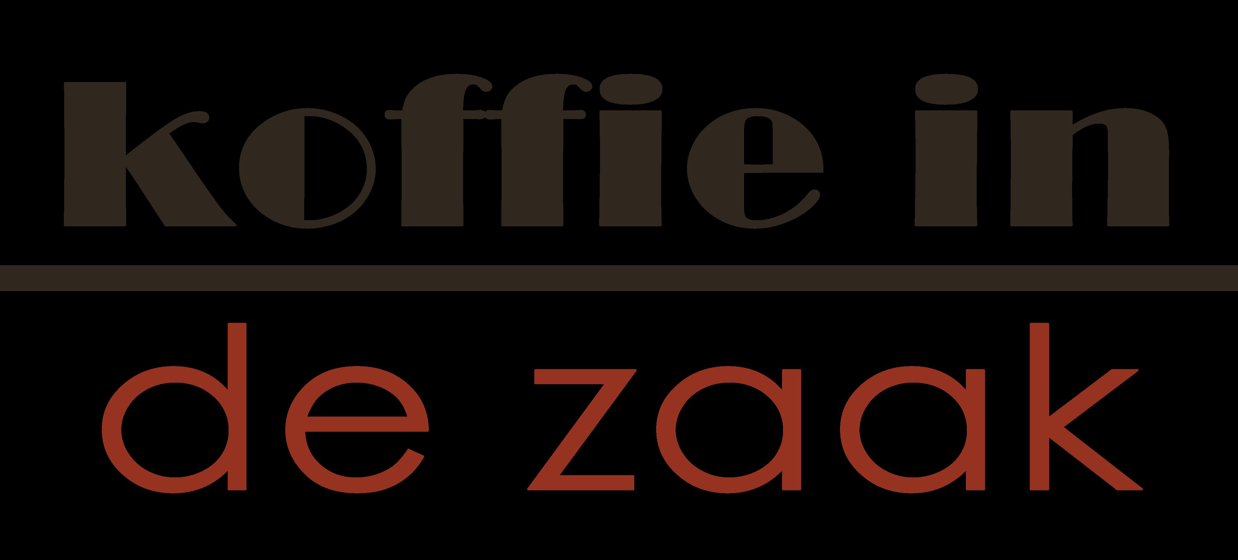 Koffie in de Zaak