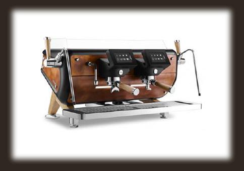 koffiemachine op het werk