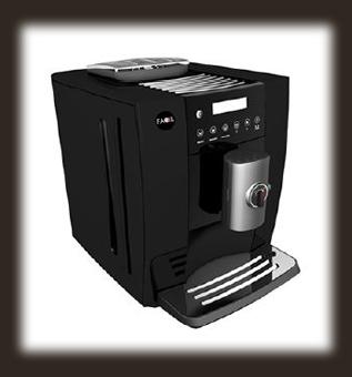 koffiemachine voor bedrijven
