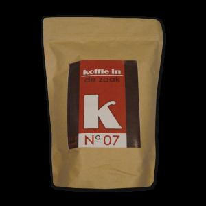 Koffie in de zaak n07