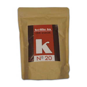 Koffie in de zaak n20