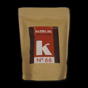 Koffie in de zaak n66
