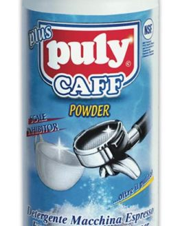 Pulycaff poeder