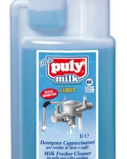 Pulycaff melk reinigingsmiddel