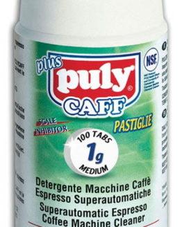 Pulycaff reinigingstabletten