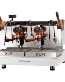 XLVI Steamhammer